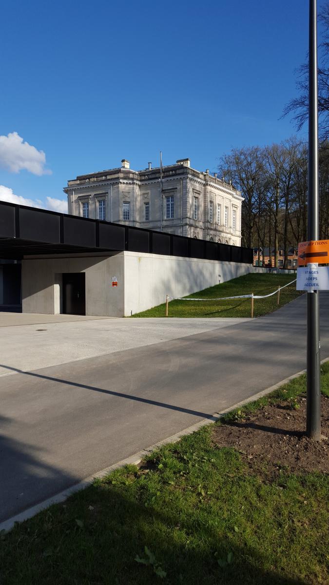 Centre Adeps - Warfaz